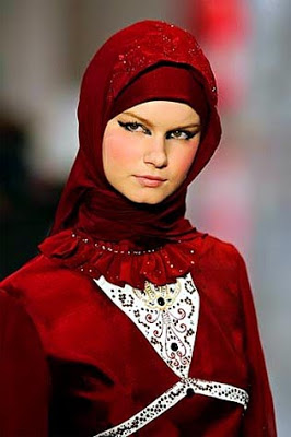 Busana Muslim Untuk Orang tua