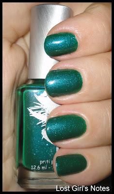 priti nyc non-toxic nail polish lace aloe