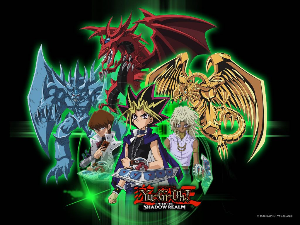 king of games yu gi oh wallpaper anime hd wallpapers
