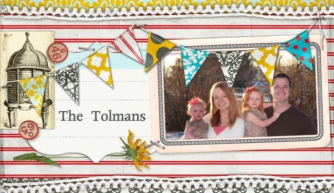 The Tolman Family
