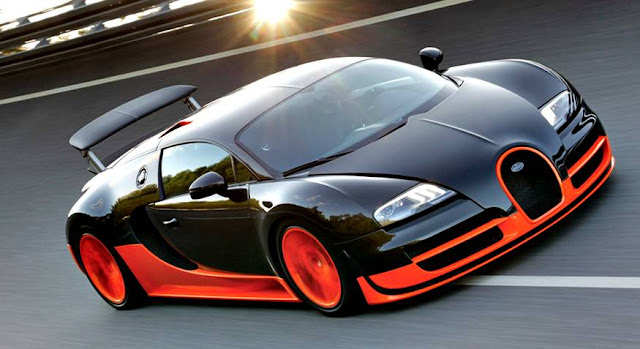 2015 Bugatti Royale Review