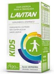 Vitaminas, Lavitan, Crianças, Medicamento, kids,