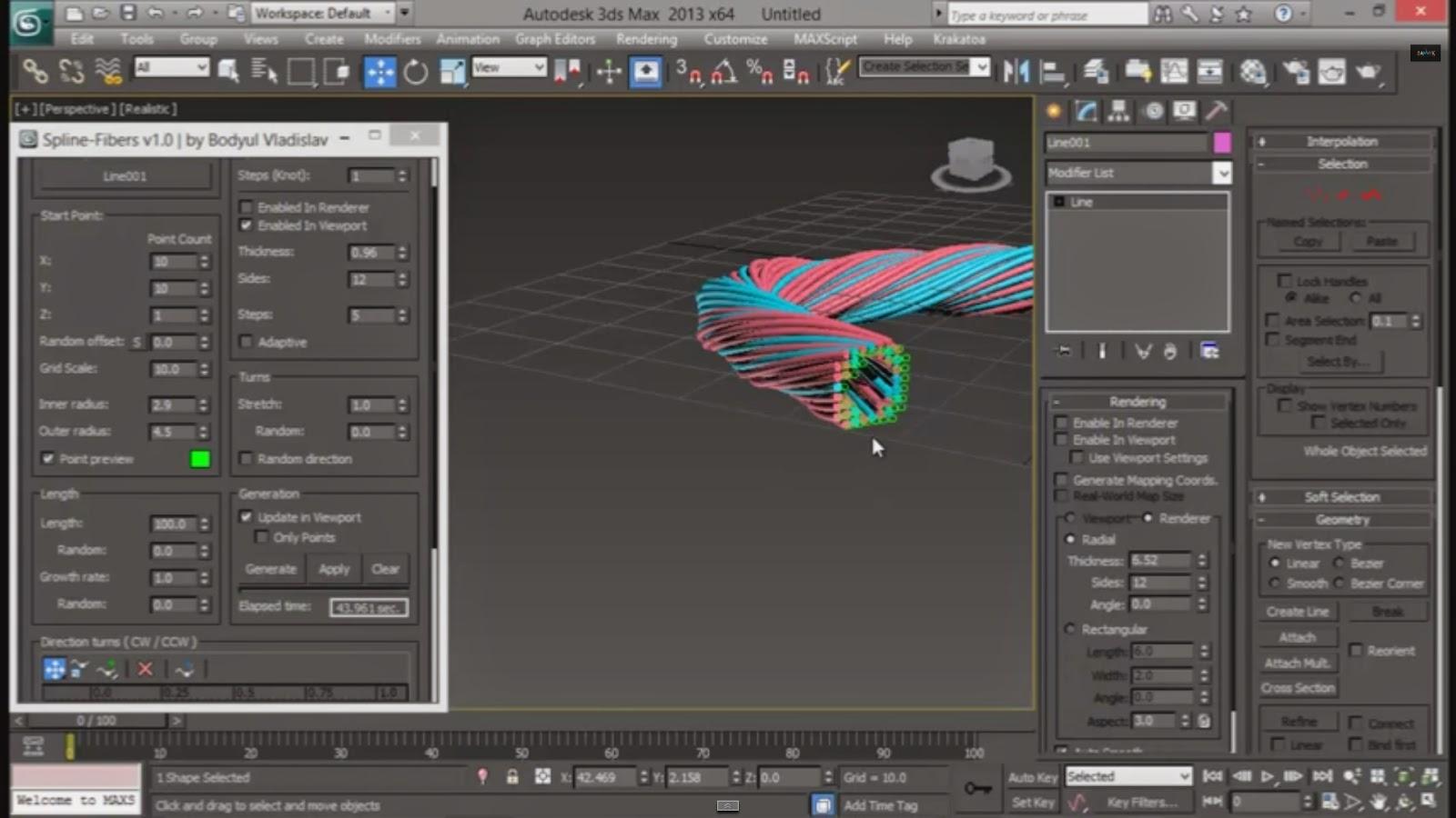 arnold blueprint to mass pdf phase 3