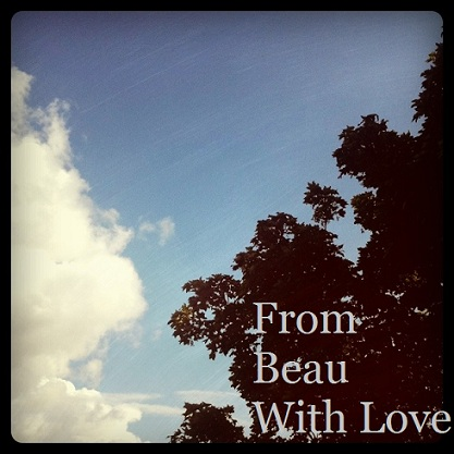 From Beau With Love