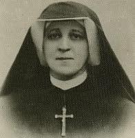 St. Faustina Kowlaska