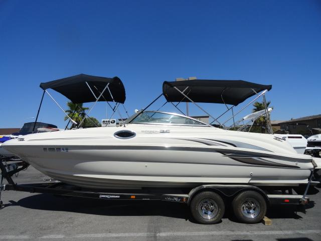 1996 Cobalt Boats 253