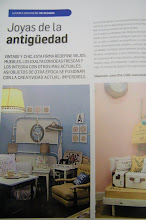 Prensa: Deco Clarin 2012