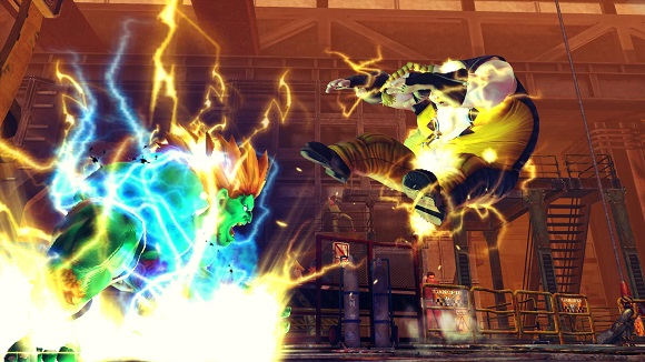 Ultra Street Fighter IV PC Screenshot 5 Ultra Street Fighter IV RELOADED
