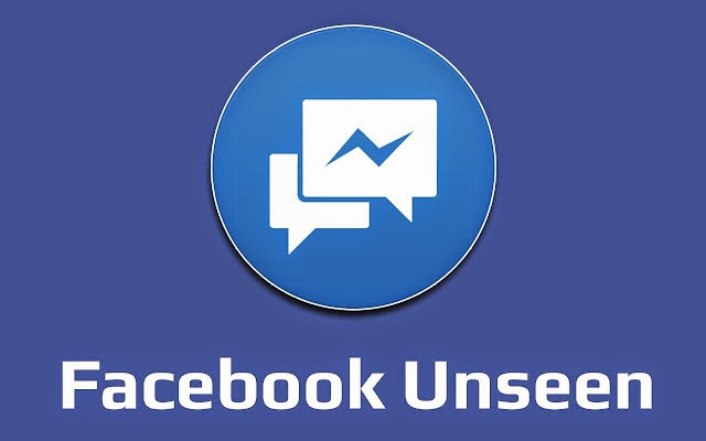 facebook unseen in chat