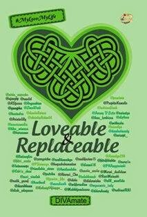 Loveable&Replaceable