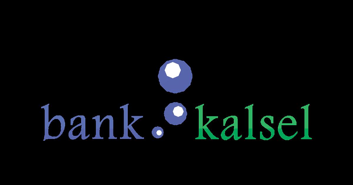 bank kalsel logo