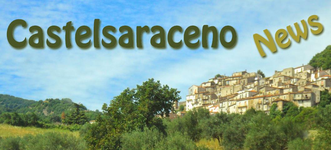 Castelsaraceno News