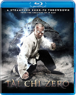 download Tai Chi Zero Dublado 2013 Filme