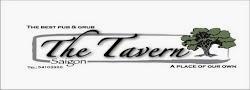 The Tavern Logo