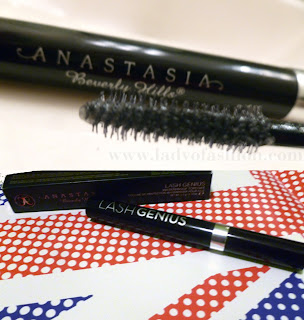 Anastasia The Lash Genius - Press