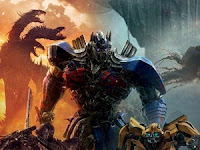 Download Film Transformers: The Last Knight (2017) HDRip