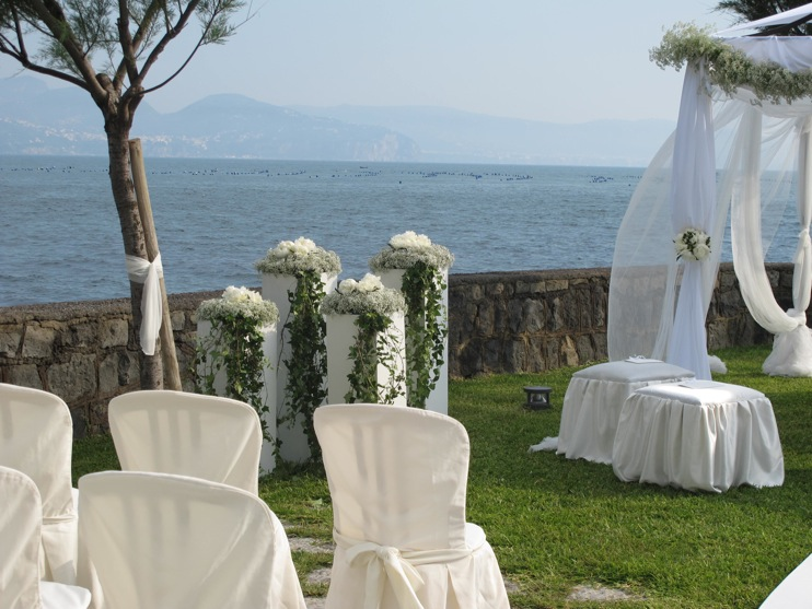 Matrimonio Simbolico All Aperto : Effe ti lab wedding and events planner la poesia del