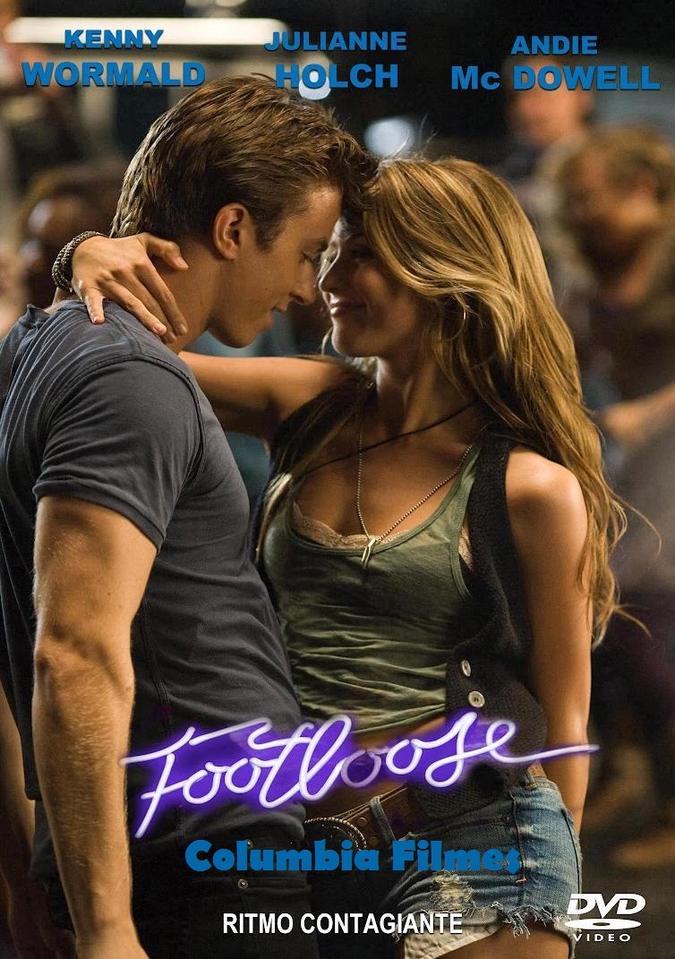 download online Footloose Ritmo contagiante (2011) Torrent Dublado 720p 1080p 5.1 completo full