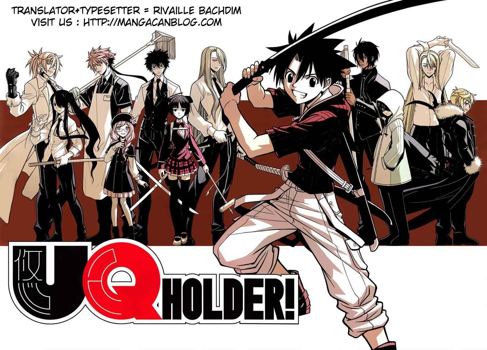 Komik uq holder 001 - gunakan mode next page + jumlah hal 80 2 Indonesia uq holder 001 - gunakan mode next page + jumlah hal 80 Terbaru 0|Baca Manga Komik Indonesia
