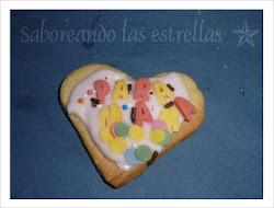 La galleta más dulce