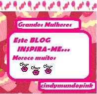 Cindy - Mundo Pink