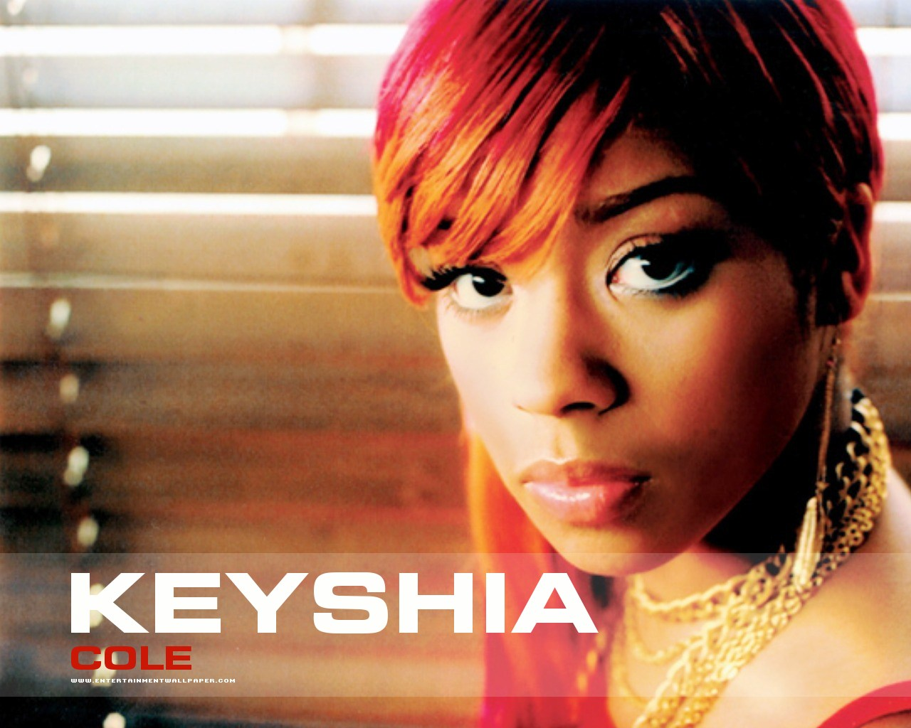 Keyshia Cole Hairstyle Wallpapers
