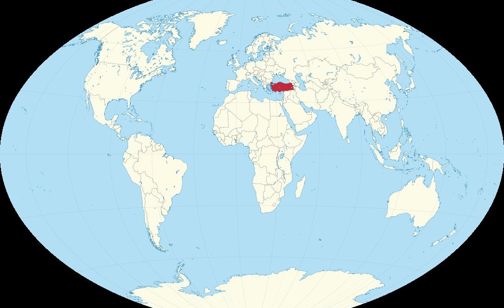 continent d asie