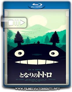 Studio Ghibli: Coleção Completa Torrent - BluRay 1080p Trial Áudio