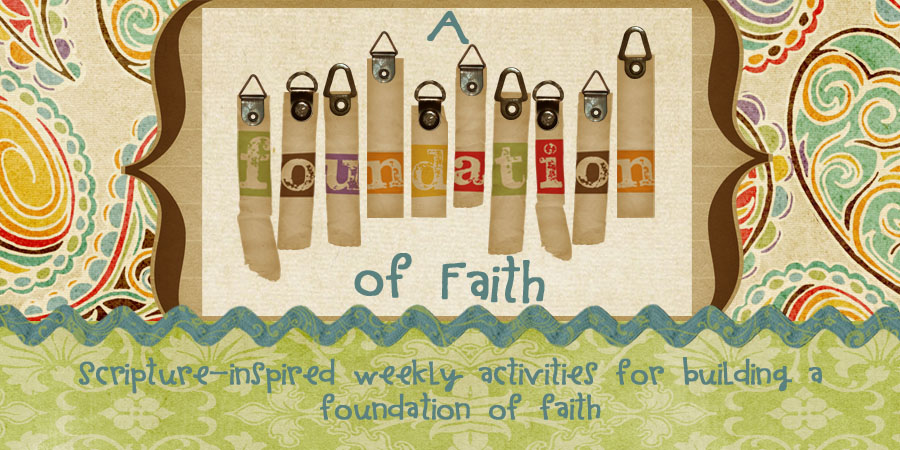 A Solid Foundation of Faith for Growing Hearts