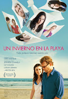 Cartel, estrenos de la semana, making of, Josh Boone, un invierno en la playa, Jennifer Connelly, Greg Kinnear, Lily Collins, Kristen Bell, Logan Lerman
