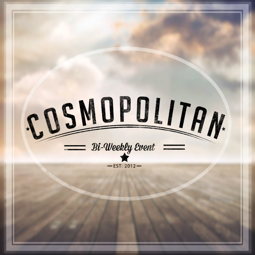 Sponsor Cosmopolitan Events