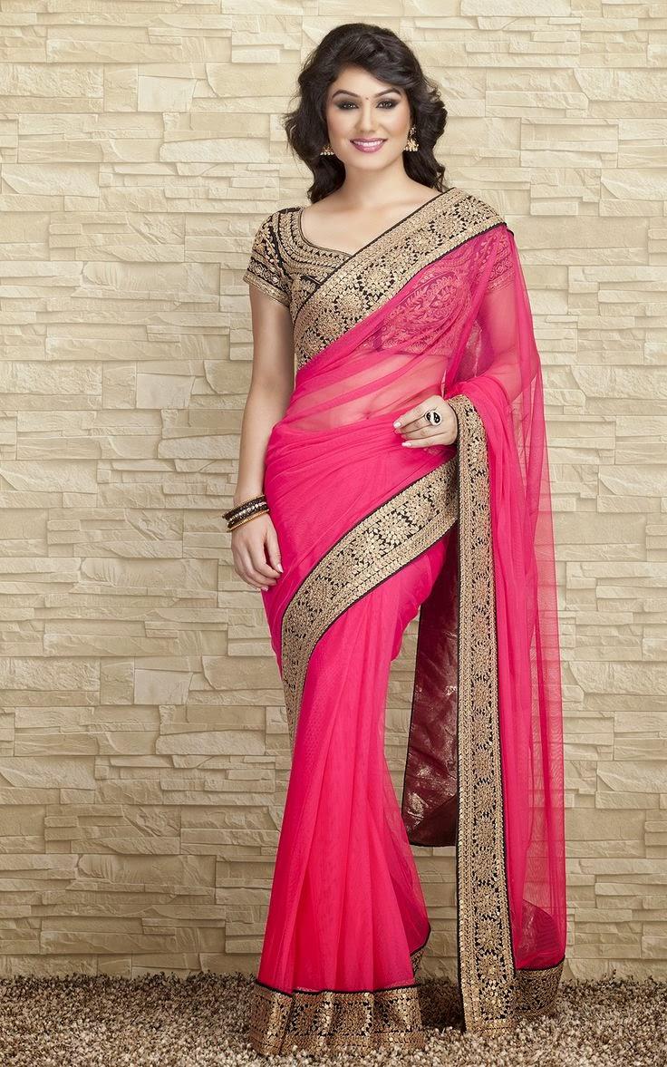 Indian Wedding Sarees 2013 Fashion Feature