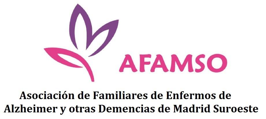 Asociación de Familiares de Enfermos de Alzheimer y otras Demencias  Móstoles - Fuenlabrada