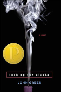 Review of Looking For Alaska by John Green published by Penguin