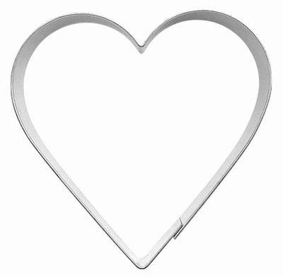 hjärtan med namn i