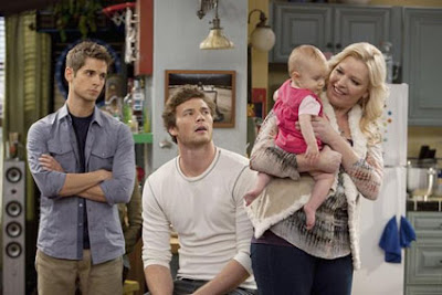 Baby Daddy Season 02