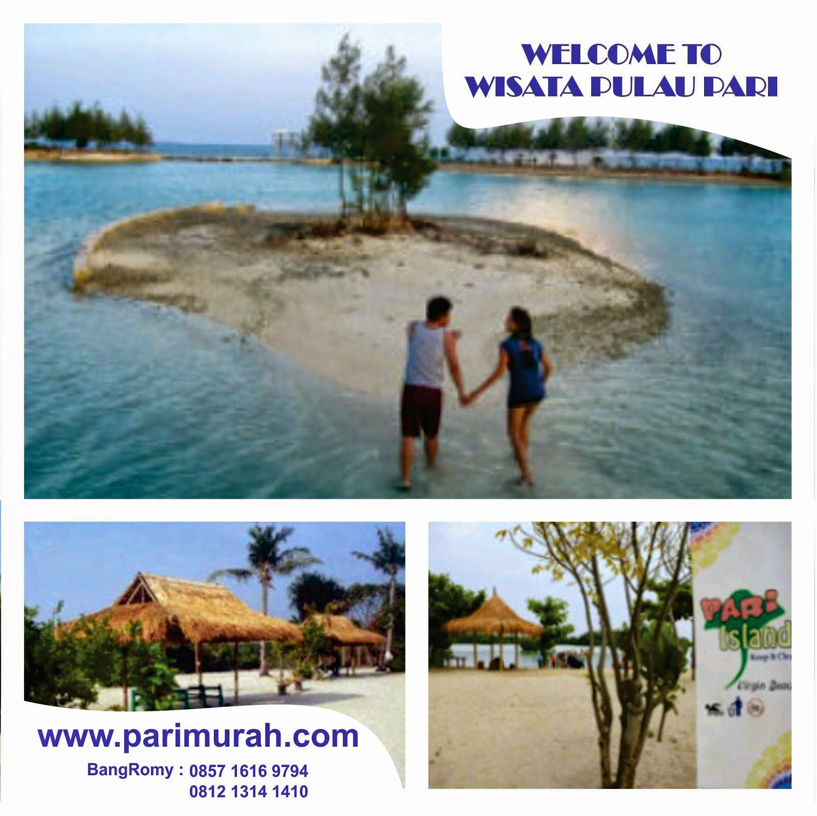 Welcome di PariMurah.com