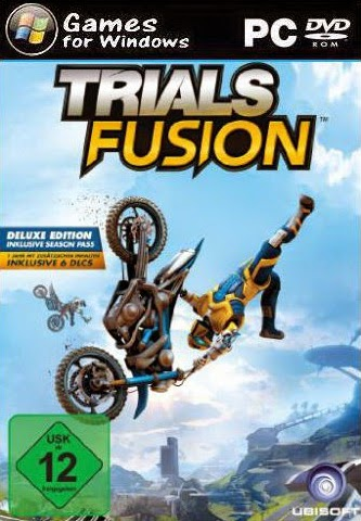 Download Game Trials Fusion Repack Version For PC