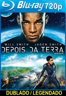 Depois da Terra – Dublado