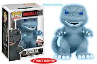 Toy Tokyo Godzilla GITD Funko Pop!