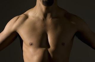 Gejala Kanker Payudara Pada Pria
