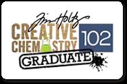 Graduate 102 Creative Chemistry