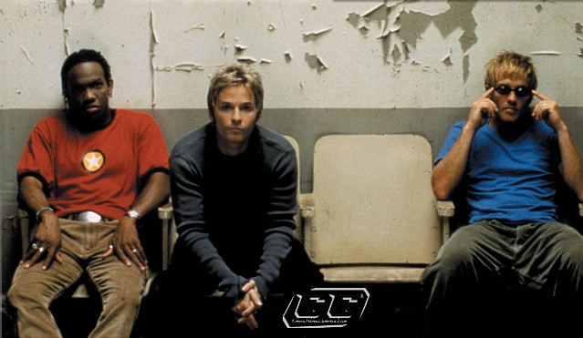 dc Talk - Back 2 Back Hits 2011 songs download Band members