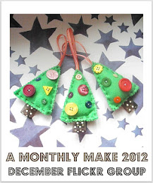 A Monthly Make - 2012 - December