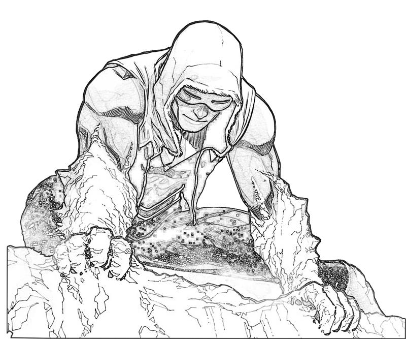 captain-cold-power-coloring-pages