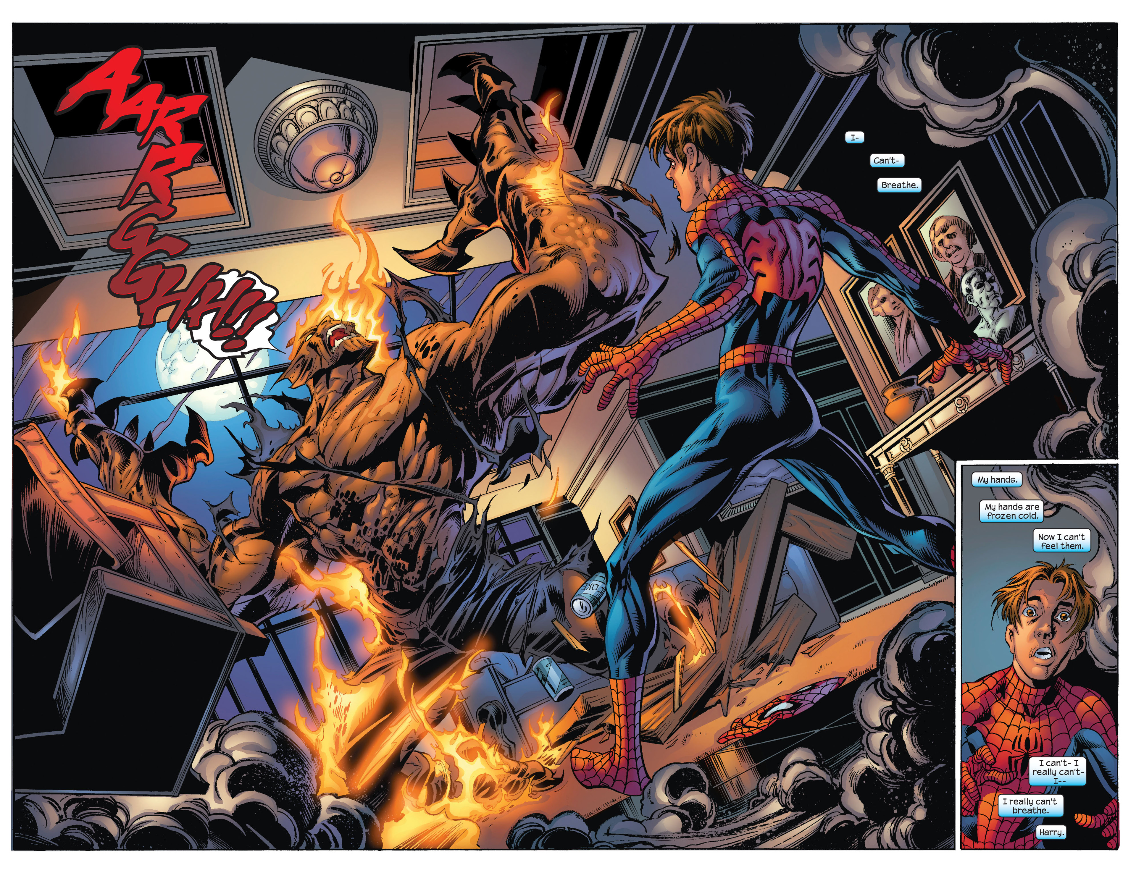 Ultimate Spider-Man (2000) Issue #76 #80 - English 3