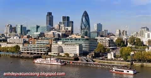 Thủ đô Luân Đôn, Anh (London, England) 15