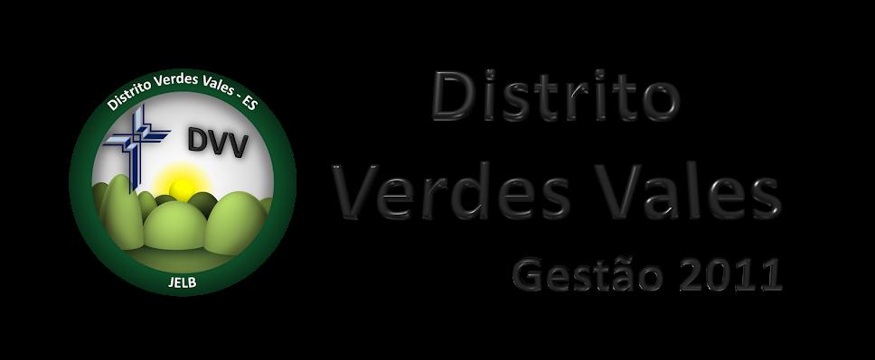 DVV - Distrito Verdes Vales