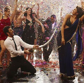 Badtameez Dil Song Lyrics - YJHD