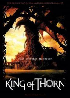 Vượt Qua Chông Gai - King Of Thorn